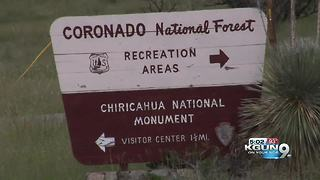 Arizona's Chiricahua National Monument reopens after fire - Video