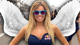 Can Redbull Really Give You Wings? | 10 News Stories You Missed This Week - Video