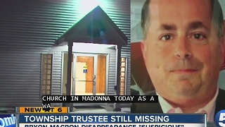 Family of missing Medina Country trustee speaks out - Video