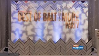 Best of Baltimore Party - Video