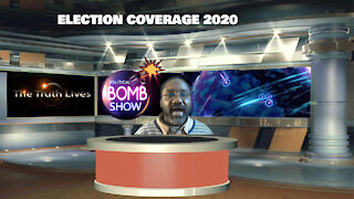Election Special Coverage 2020 - 7 pm Polls Results