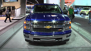 GM Issues Recalls of Nearly 1 Million Vehicles