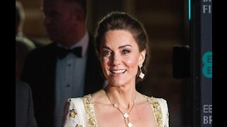 Duchess Catherine actually enjoyed lockdown