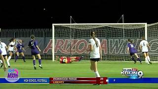 Arizona soccer advances in the NCAA Tournament - Video