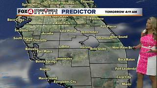 FORECAST: Rain Returns This Weekend - Video