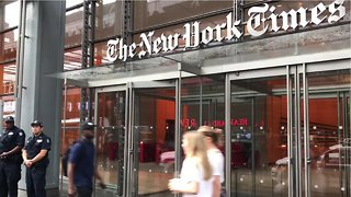 NYT Extending 'The Daily' Podcast Into Newsletter