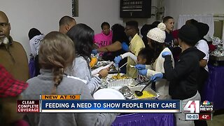 Siblings of homicide victims team to organize community dinner