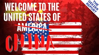 AMERICA Has SOLD OUT To CHINA | CHINESE INFILTRATION Complete