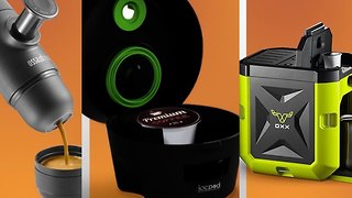 Holiday Gift Guide: 3 Gadgets for Coffee Lovers - Video