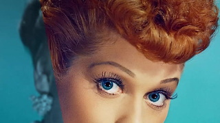 Oscar-winning Actress To Play Lucille Ball In Biopic Film - Video