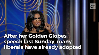 Oprah Says Generations Of Racist People Just Have To Die - Video