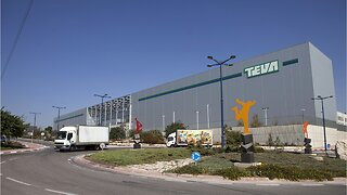 Teva Pharm to pay Oklahoma $85M in opioid claims