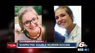 Developing: Suspected double murder-suicide - Video