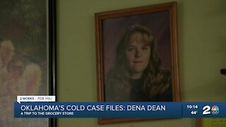 Oklahoma's Cold Case Files: Dena Dean