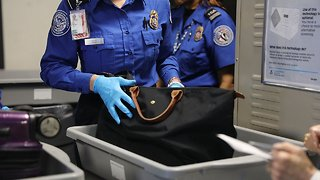 Federal Court Rules TSA Is Immune From Abuse Claims - Video