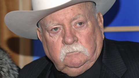 Character Actor Wilford Brimley Dies At 85