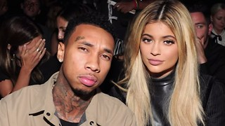 Broke Tyga Being EVICTED Without Kylie Jenner's Money! - Video