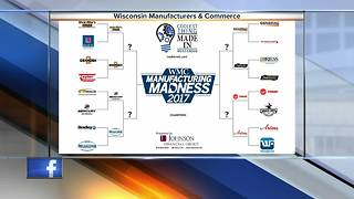 Top four announced for Coolest Thing Made in Wisconsin - Video