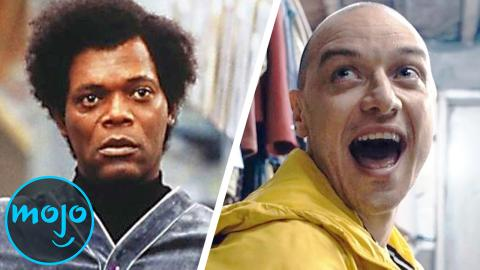 Top 5 Thing You Need to Remember Before Watching Glass