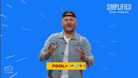 The Pool Explained - Simplified with Josh McBride