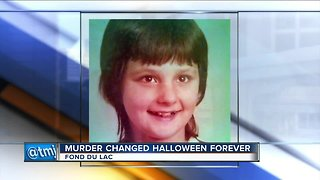 Trick-or-treating hours changed after Halloween murder 45 years ago