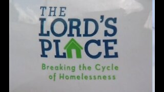 Lord's Place opens new 'Joshua Thrift Store'