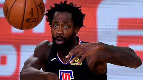 Patrick Beverley Responds To Haters Making Jokes About The Clippers Losing This Season