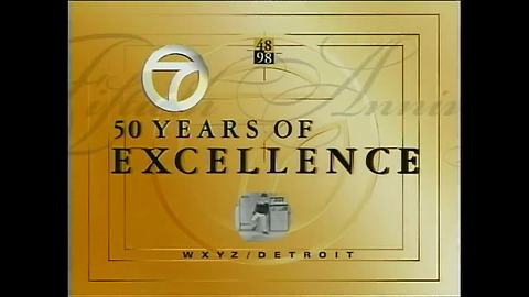 50 Years of Excellence