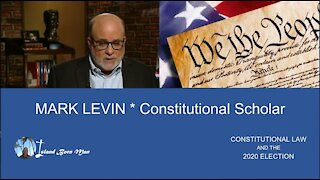 TRUMP WILL WIN BY CONSTITUTIONAL LAW