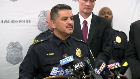Full remarks: MPD Chief Alfonso Morales summarizes his department's 2018