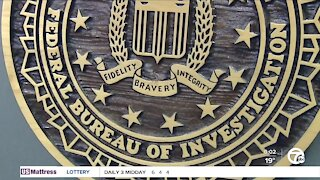 FBI warns about new scams related to COVID-19 after new variant shows up in metro Detroit