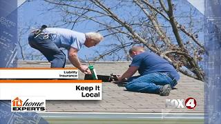 Things to know before hiring a roofing company - Video