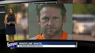 Nampa man arrested, charged with rape and burglary