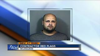 Local contractor stole thousands from Milwaukee families - Video