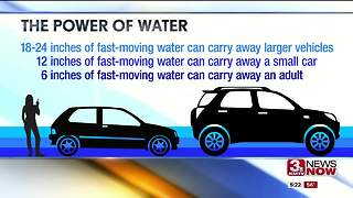 Severe Weather Awareness Week: Flooding