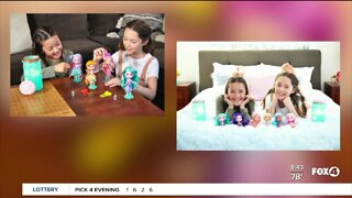 Toy Insider gives sneak peek at toys ahead of the holiday season