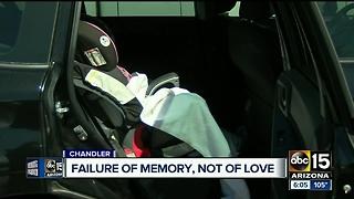 Hot car deaths, how does it even happen? Psychologists answer question - Video
