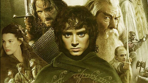 Everything Wrong With 'The Fellowship of The Ring'