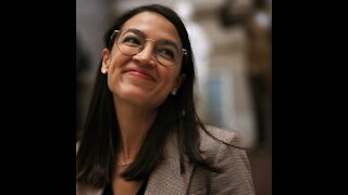 Drunk News - Conspiracy Theory About AOC