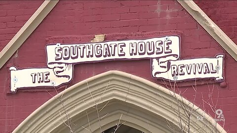 Southgate House Revival among local venues asking Congress for pandemic closure relief