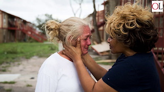 It Takes A Natural Disaster To Show The Best Of America - Video