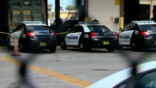 West Palm Beach police cars with engine failure up to 49; police uses rental cars