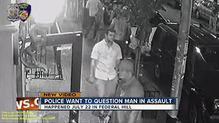 Police looking for answers in 34-year-old's death in Federal Hill - Video