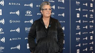 Rosie O'Donnell On Her Favorite Presidential Hopeful