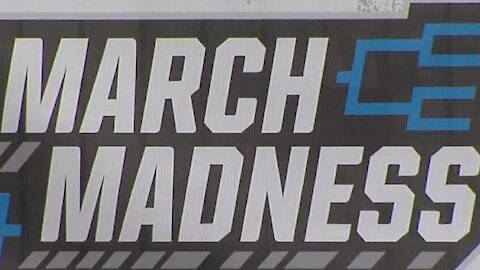 Report: $47M wagered on college basketball tournament games