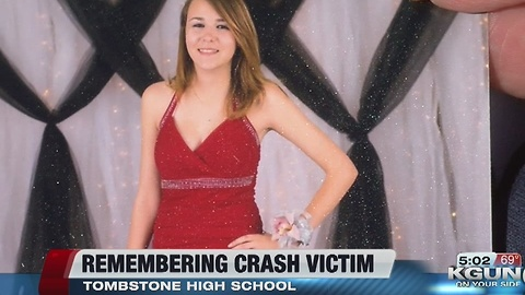 Rollover in Tombstone leaves teenager dead