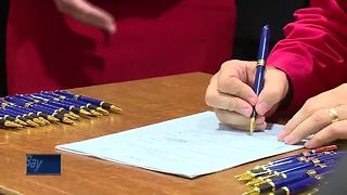 Gov. Walker signs $3 billion Foxconn bill into law - Video