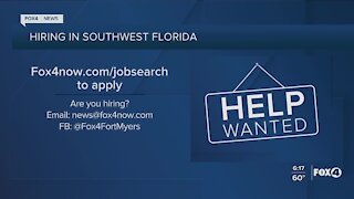 Resources for local assistance programs and job openings
