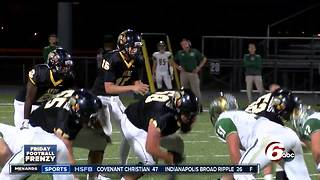 HIGHLIGHTS: Avon vs. Westfield
