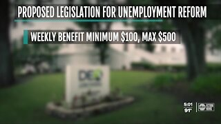 Florida lawmakers propose unemployment overhaul